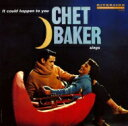 Chet Baker チェットベイカー / It Could Happen To You + 2 【SHM-CD】