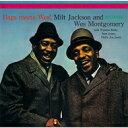 藝人名: M - Milt Jackson ミルトジャクソン / Bags Meets Wes + 3 【SHM-CD】