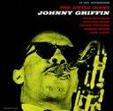 Artist Name: J - Johnny Griffin ジョニーグリフィン / Little Giant 【SHM-CD】