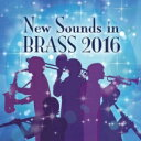 【送料無料】 New Sounds In Brass 2016: Siena Wind O 【SHM-CD】