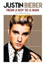 Justin Bieber ジャスティンビーバー / From A Boy To A Man 【DVD】