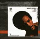 Artist Name: Q - Quincy Jones クインシージョーンズ / Walking In Space 輸入盤 【CD】