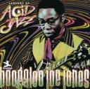 Artist Name: B - 【送料無料】 Boogaloo Joe Jones ブガルージョージョーンズ / Legend Of Acid Jazz Vol.2 輸入盤 【CD】