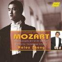 【送料無料】 Mozart モーツァルト / ピアノ協奏曲第20番、第21番 ハイオウ・チャン、トー