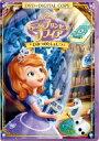 Disney / ちいさなプリンセス ソフィア / ひみつのとしょしつ 【DVD】