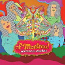 Of Montreal オブモントリオール / Innocence Reaches 【LP】