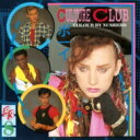 Culture Club カルチャークラブ / Colour By Numbers (180グラム重量盤) 【LP】