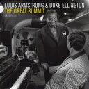 Louis Armstrong / Duke Ellington / Great Summit (180グラム重量盤レコード / Jazz Images) 【LP】