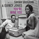 Sarah Vaughan サラボーン / You're Mine You (180グラム重量盤レコード / Jazz Images) 【LP】