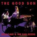Nick Cave&The Bad Seeds ニックケイブ&バッドシーズ / Good Son 【CD】
