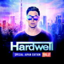 艺人名: H - Hardwell / Hardwell -special Japan Edition Vol.2- 【CD】