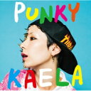 【送料無料】 木村カエラ / PUNKY 【初回限定盤】 【CD】