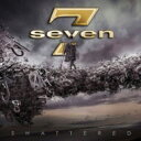 Heavy Metal, Hard Rock - Seven (Rock) / Shattered 【CD】