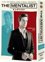【送料無料】 Mentalist メンタリスト / THE MENTALIST / メンタリスト<ファイナル・シーズン> コンプリート・ボックス 【...