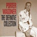 艺人名: P - 【送料無料】 Porter Wagoner / Definitive Collection 輸入盤 【CD】