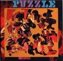 艺人名: P - 【送料無料】 Puzzle / Puzzle 輸入盤 【CD】