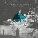 William Hut / Hafnir Games 【LP】