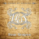 藝人名: H - House Of Shakira / Sour Grapes 輸入盤 【CD】