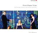 Enescu エネスコエネスク / Piano Trio, 1, : Trio Enescu +arensky: Piano Trio, 1, 輸入盤 【CD】
