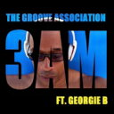 Groove Association / George B / 3am 輸入盤 【CD】