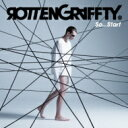 藝術家名: Ra行 - Rotten Grafitti ロットングラフティー / So...Start (2CD)【初回限定盤】 【CD】