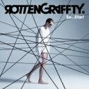 Rotten Grafitti ロットングラフティー / So...Start (2CD)【初回限定盤】 【CD】