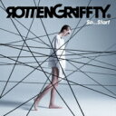 Rotten Grafitti ロットングラフティー / So...Start 【CD】