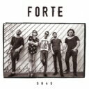 艺人名: F - 【送料無料】 Forte (Uk) / 5 8 4 5 【CD】