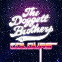 艺人名: D - Doggett Brothers / Colours 【CD】