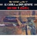 【送料無料】 Al Caiola / Don Arnone / Great Pickin' / Soft Guitars 輸入盤 【CD】