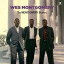 Wes Montgomery ウェスモンゴメリー / Montgomery Brothers (180グラム重量盤) (+bonus) 【LP】