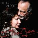 Artist Name: H - Herb Alpert & Lani Hall / I Feel You 輸入盤 【CD】