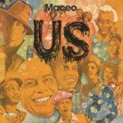 Maceo Parker メイシオパーカー / US (アナログレコード) 【LP】