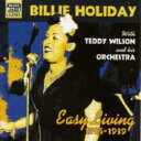 藝人名: B - Billie Holiday ビリーホリディ / Easy Living - 1935-1939 輸入盤 【CD】