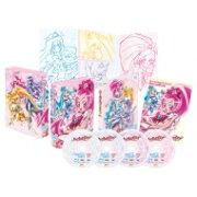【送料無料】 ハートキャッチプリキュア! Blu−ray BOX Vol.2【完全初回生産限定】 【BLU-RAY DISC】