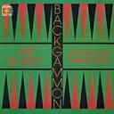 艺人名: A - Art Blakey/Jazz Messengers / Backgammon 【SHM-CD】