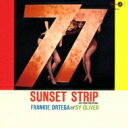 Frankie Ortega / Sy Oliver / 77 Sunset Strip And Other Selections 【SHM-CD】
