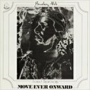 Artist Name: B - Brother Ah / Move Ever Onward 輸入盤 【CD】