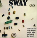 Artist Name: S - 【送料無料】 Sante Palumbo / Sway 輸入盤 【CD】
