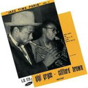 Gigi Gryce / Clifford Brown / Jazz Time Paris 輸入盤 【CD】