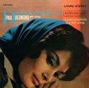 藝人名: P - Paul Desmond ポールデスモンド / Desmond Blue 輸入盤 【CD】