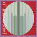 Artist Name: P - Parsonsfield / Blooming Through The Black 輸入盤 【CD】