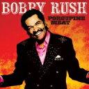 藝人名: B - Bobby Rush / Porcupine Meat 輸入盤 【CD】