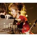 【送料無料】 高橋真梨子 タカハシマリコ / infini tour'16 + Concert vol.1 1979 at よみうりホール 【CD】