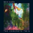 艺人名: M - Mick Karn / Concrete Twin 輸入盤 【CD】
