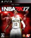 【送料無料】 PS3ソフト(Playstation3) / 【PS3】NBA 2K17 【GAME】