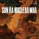 Sun Ra サンラ / Nuclear War 【LP】