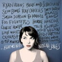 Norah Jones ノラジョーンズ / Featuring Norah Jones 【SHM-CD】
