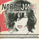 Norah Jones ノラジョーンズ / Little Broken Hearts 【SHM-CD】