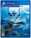 Game Soft (PlayStation 4) / PlayStation VR WORLDS(※PlaystationVR専用ソフト) 【GAME】
